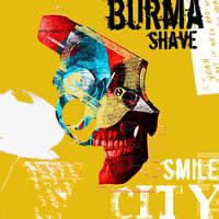 Cover Smile City